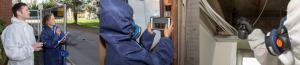 asbestos survey worcester asbetos surveyors worcester